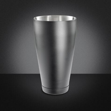 Two-piece Boston shaker plain